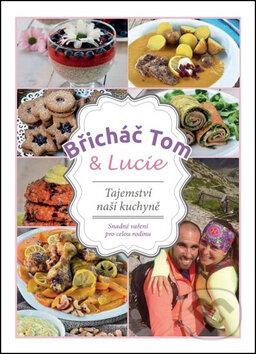 Břicháč Tom & Lucie - Tom Břicháč
