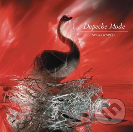 Depeche Mode: Speak & Spell LP - Depeche Mode