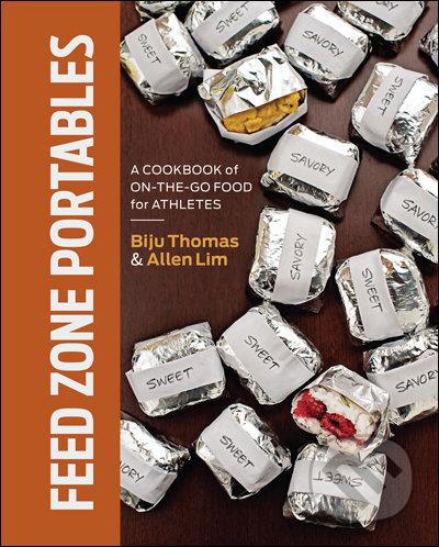 Feed Zone Portables - Biju Thomas, Allen Lim