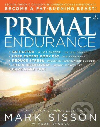 Primal Endurance - Mark Sisson