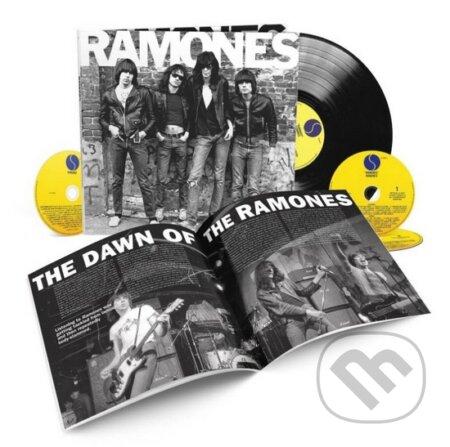 Ramones: Ramones 40th Anniversary - Ramones