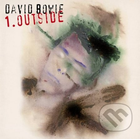 David Bowie: Outside - David Bowie