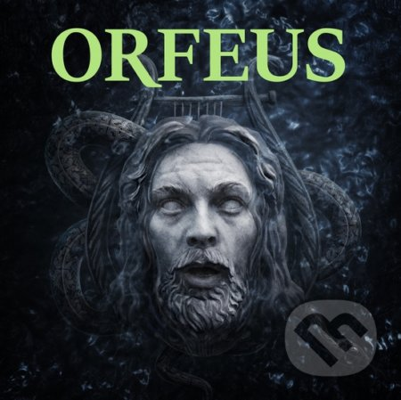James Cole: Orfeus - James Cole