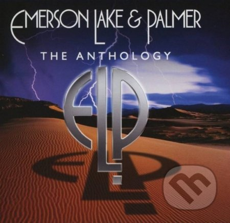 Emerson, Lake & Palmer: Anthology - Emerson, Lake & Palmer