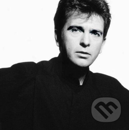 Peter Gabriel: So LP - Peter Gabriel