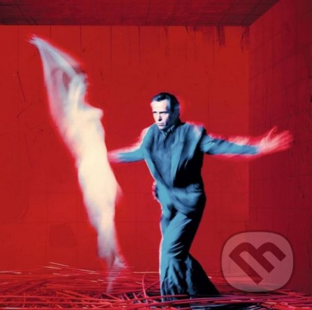 Peter Gabriel: Us LP - Peter Gabriel