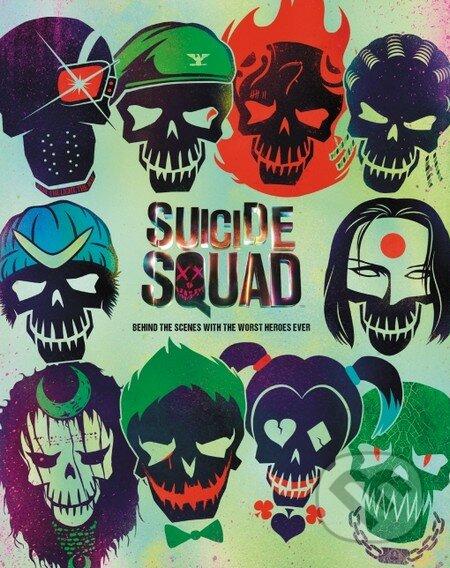 Suicide Squad - Signe Bergstrom