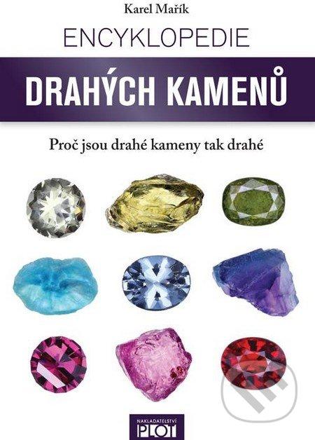 Encyklopedie drahých kamenů - Karel Mařík