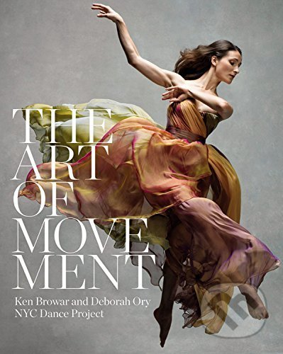 The Art of Movement - Ken Browar