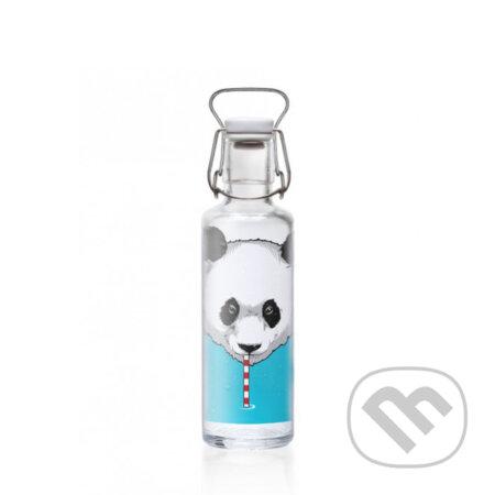 Soulbottle Thirsty Panda -