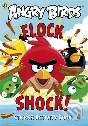 Angry Birds: Flock Shock! -