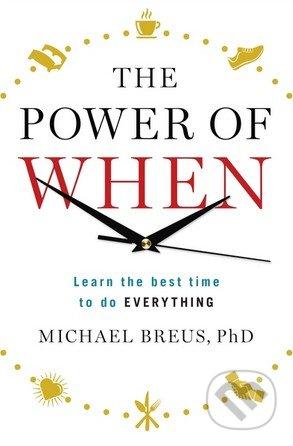 The Power of When - Dr. Michael Breus