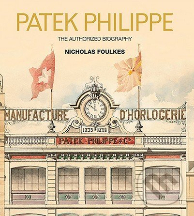 Patek Philippe - Nicholas Foulkes