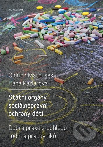Státní orgány sociálněprávní ochrany dětí - Oldřich Matoušek
