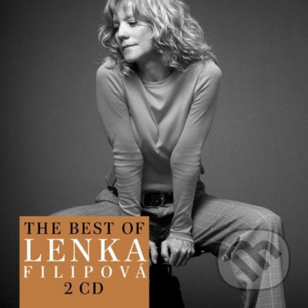 Lenka Filipová: Best of - Lenka Filipová