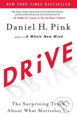Drive - Dan H. Pink