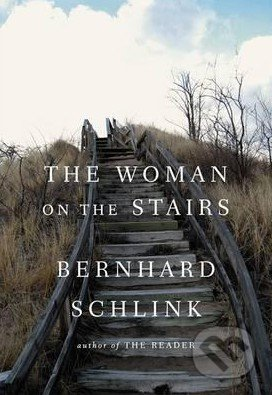 The Girl on the Stairs - Bernhard Schlink