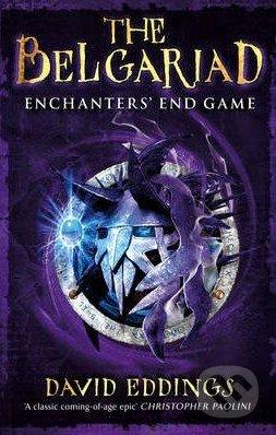 Enchanter\'s End Game - David Eddings