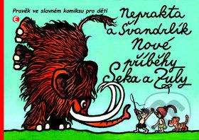 Nové příběhy Seka a Zuly - Miloslav Švandrlík, Jiří Winter-Neprakta