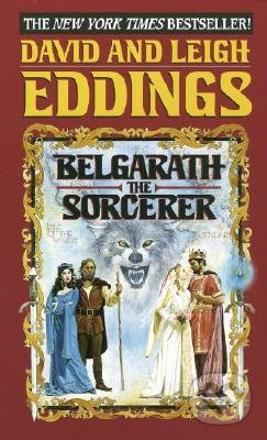 Belgarth the Sorcerer - David Eddings, Leigh Eddings