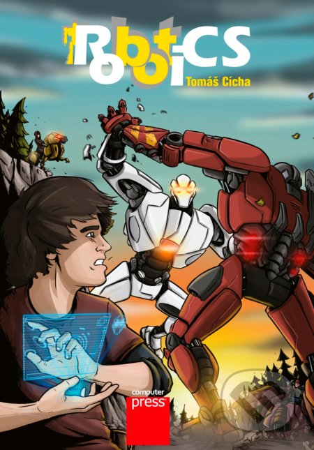 RobotiCS - Tomáš Cícha
