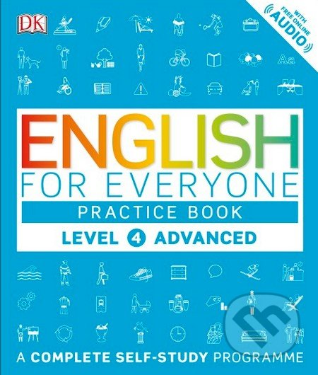 English for Everyone: Practice Book - Advanced -