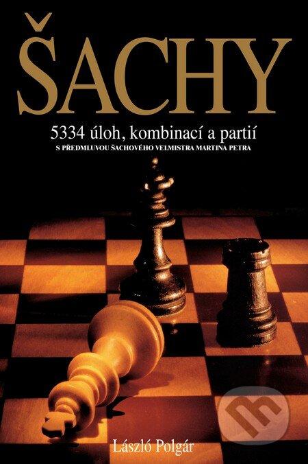 Šachy - László Polgár