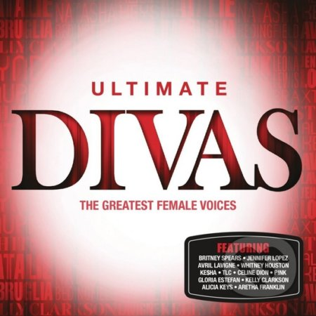 Ultimate... Divas - Ultimate