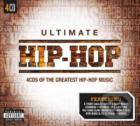 Ultimate... Hip-hop - Ultimate