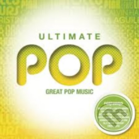 Ultimate... POP - Ultimate