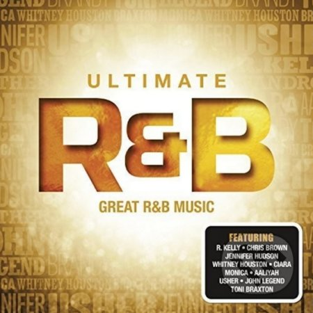 Ultimate... R&B - Ultimate