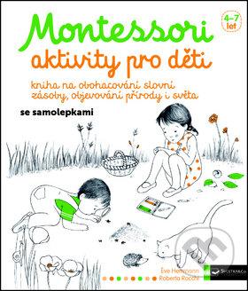 Montessori - Aktivity pro děti -
