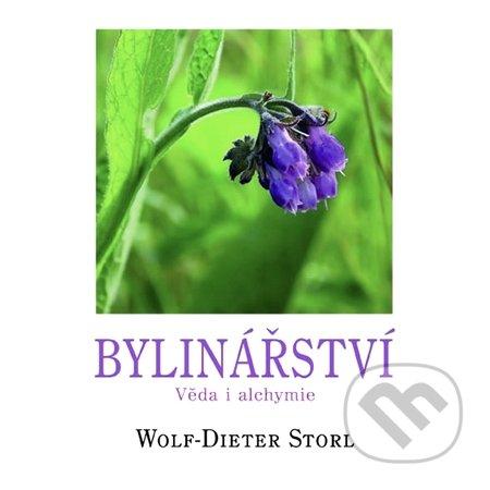 Bylinářství - Wolf-Dieter Storl