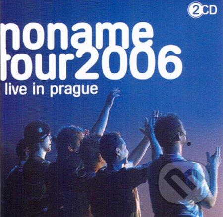 No Name: Live in Prague - No Name