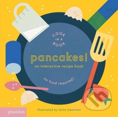 Pancakes! - Lotta Nieminen