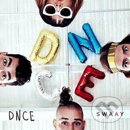 DNCE: Swaay - DNCE