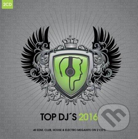 Top DJ\'s 2016 -