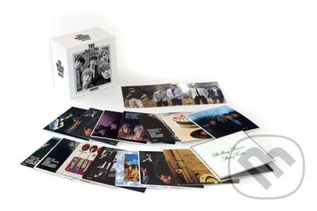 Rolling Stones: Rolling Stones In Mono (BOX) - Rolling Stones