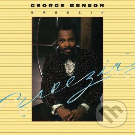 George Benson: Breezin LP - George Benson
