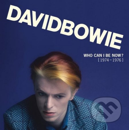 David Bowie: Who Can I Be Now? (1974-1976) - David Bowie