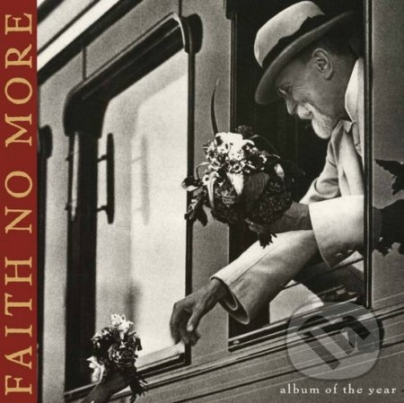 Faith No More: Album of the Year LP - Faith No More