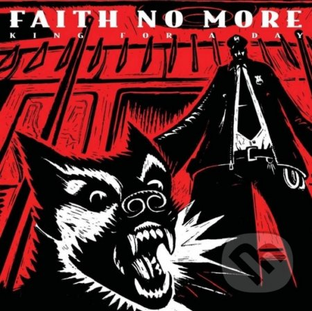 Faith No More: King for a Day... Fool for a Lifetime Deluxe - Faith No More