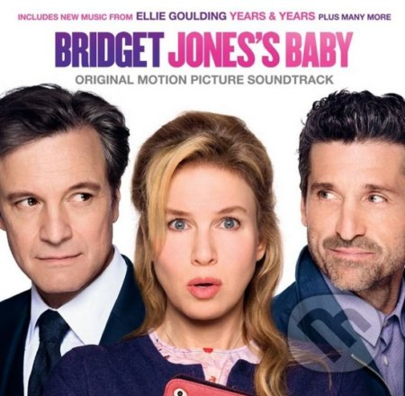 Bridget Jones\'s Baby Soundtrack -