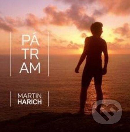 Martin Harich: Pátrám - Martin Harich