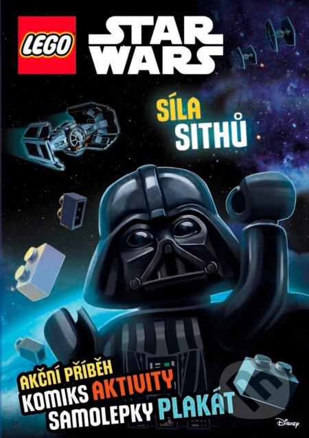 LEGO Star Wars: Síla Sithů -