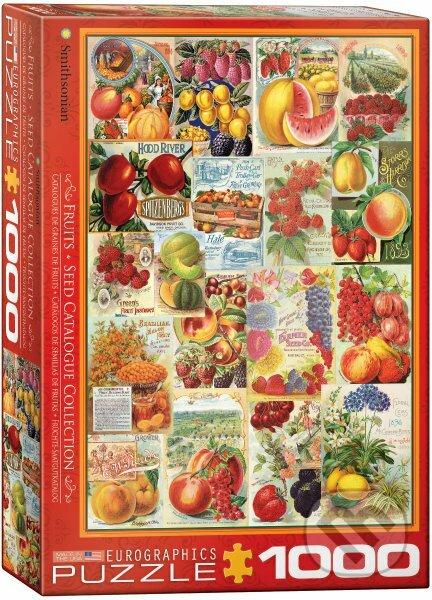 Ovoce -