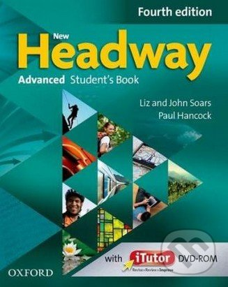 New Headway - Advanced - Student\'s Book - Liz Soars, John Soars