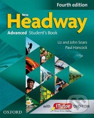 New Headway - Advanced - Student\'s Book - Liz Soars, John Soars