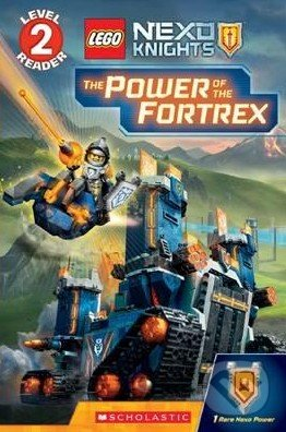 The Power of the Fortrex - Rebecca L. Schmidt