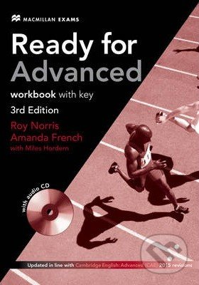 Ready for Advanced - Amanda French, Roy Norris